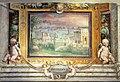 Villa giulia, piano nobile, sala A, affreschi di taddeo zuccari e prospero fontana 14 sette colli di roma, esquilino 02.jpg