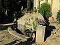 Villa nieuwenkamp, scale e fontana 03.JPG