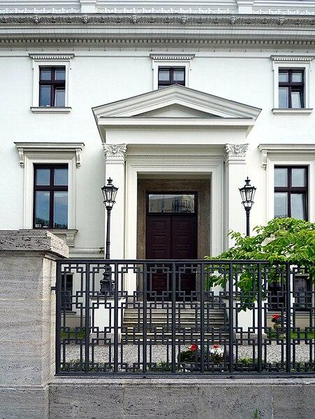 Villa von der Heydt (Berlin)