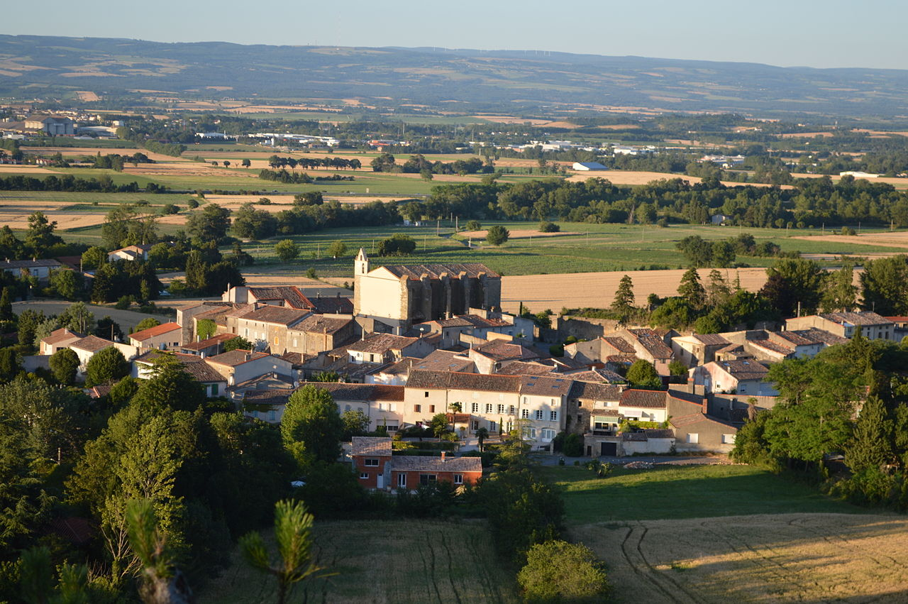 Panorama général.