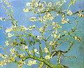 Vincent van Gogh - Blossomong Almond Tree.jpg