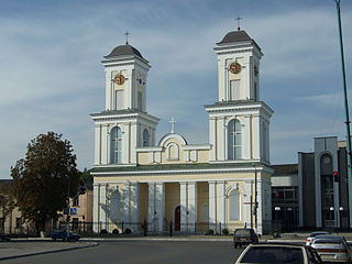 Vinnytska Nemyriv Catholic church-2.jpg