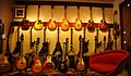 Vintage Guitars 2 - Rumble Seat Music, Carmel, CA, 2014-04-04 (by Christian Mesiano).jpg