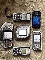 Vintage Nokia Phones.jpg