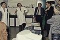 Visite de Mr Bichat et du secrétaire d'état à la recherche à l'INRA de Versailles-4-cliche Jean Weber.jpg