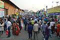 Visitors - 38th International Kolkata Book Fair - Milan Mela Complex - Kolkata 2014-02-09 8837.JPG