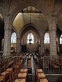 Vitré (35) Église Notre-Dame Intérieur 12.JPG