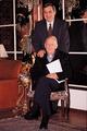 Vittorio Messori con René Laurentin.TIF