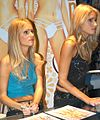 Vivid Twins at AEE 2007 Thursday 1.jpg