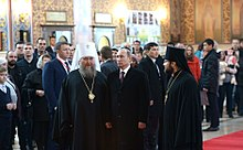 Religion in Kazakhstan - Wikipedia
