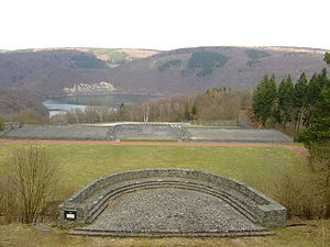 Thingspiele - Thingplatz at Ordensburg Vogelsang