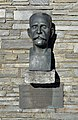 Volks- und Hauptschule 07, Lend - Franz Brutar monument.jpg