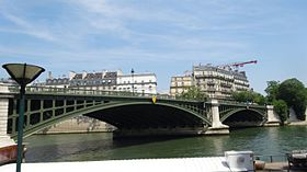 Image illustrative de l'article Pont de Sully