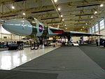 Vulcan at Doncaster 2017 (5).JPG