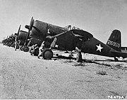 Vultee P-66 Vanguard - Karachi 1942