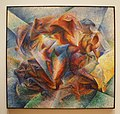 WLA moma Dynamism of a Soccer Player by Umberto Boccioni.jpg