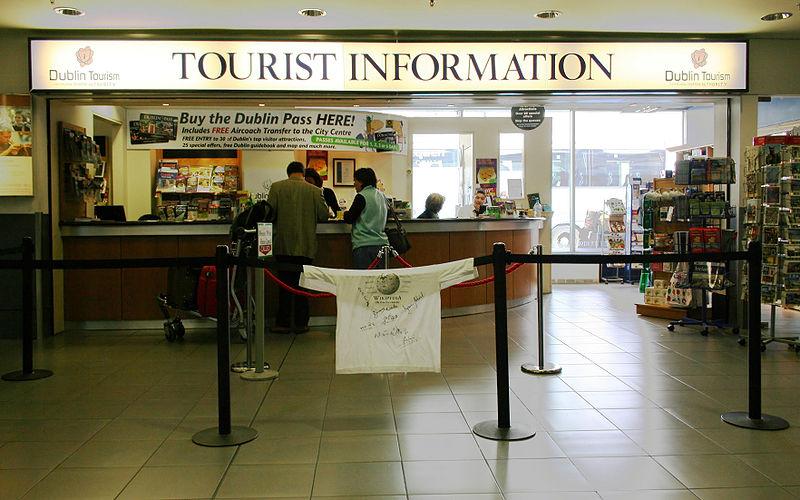 Dicas de turismo