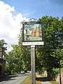 Wadhurst village sign, High Street - geograph.org.uk - 331707.jpg