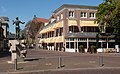 Wageningen, Hotel de Wereld RM369102 IMG 9149 2019-04-19 12.36.jpg