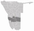 Wahlkreis Rehoboth West in Hardap.png
