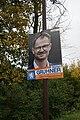 Wahlplakat Stefan Gruhner (CDU) Mödlareuth 20191003.jpg