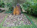 Waldfriedhof Zehlendorf Martin Zeitz.jpg