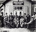 Walkiakoski Oy management 1899.jpg