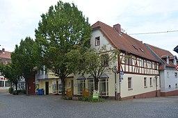 Pfarrbornstraße in Hofheim am Taunus