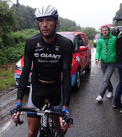 Wallers - Tour de France, étape 5, 9 juillet 2014, arrivée (B52).JPG