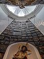 Wallfahrtskirche Maria Kirchental, Votivtafeln.jpg