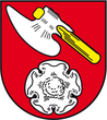 Coat of arms of Barleben