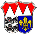 Coat of arms of Würzburg
