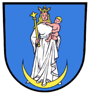 Umkirch - Image: Wappen Umkirch