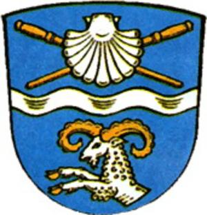 Achslach - Image: Wappen von Achslach