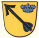 Coat of arms of Welgesheim