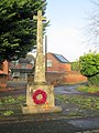 War Memorial Great Comberton (geograph 4266009).jpg