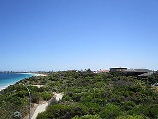 Warnbro, Western Australia Suburb of Perth, Western Australia