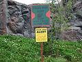 Warnschild polarbaeren zoo gelsenkirchen.jpg