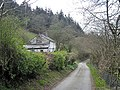 Warren Cottage on the Llwybr Ceiriog Trail - geograph.org.uk - 1816663.jpg