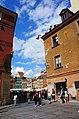 Warsaw Old Town, Warsaw, Poland - panoramio (17).jpg