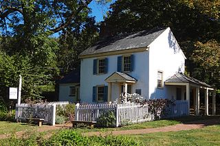 Washington Crossing, New Jersey Unincorporated community in New Jersey, United States