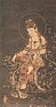 Water-Moon Avalokitesvara (Tanzan Jinja Sakurai).jpg