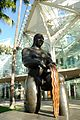 Water Giver Statue @ Honolulu Convention Center (4808171718).jpg