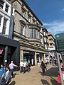 Waterstones bookshop and its ornate bay window (geograph 3126172).jpg
