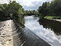 Watertown Dam and New Thompson Footbridge.agr.jpg