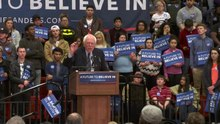 Ficheiro:We Must Stop Outsourcing Jobs - Bernie Sanders.webm