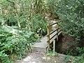 Weald Way footbridge - geograph.org.uk - 215286.jpg