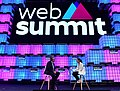 Web Summit 2018 - Centre Stage - Day 3, November 8 SAM 3776 (31909519438).jpg