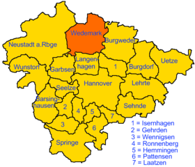 Wedemark in der Region Hannover.png