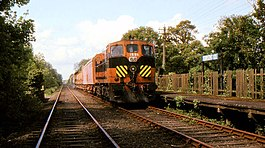 Weed-spraying train,Templepatrick.jpg